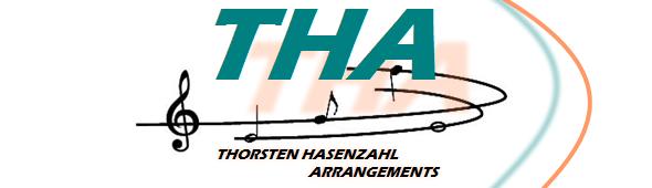 THA - Thorsten Hasenzahl Arrangements - Guggenmusik & Brass